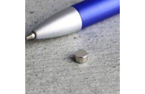 DISC MAGNET D5mm x 3mm